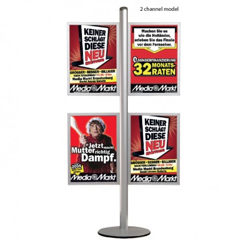 Poster Display Systems