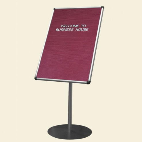 Freestanding Letter Board
