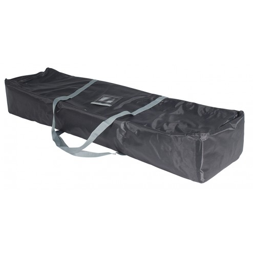 Slant carry bag