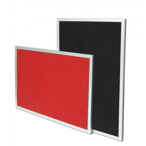 Wall Mounted Letter Board