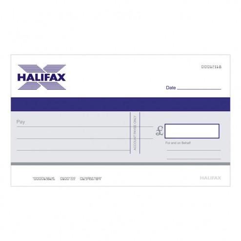Big Cheque - Halifax