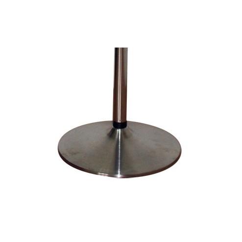 Round base