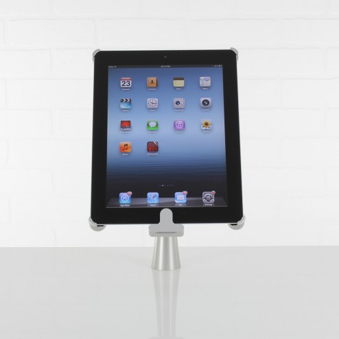iPad Desk Stand Front View