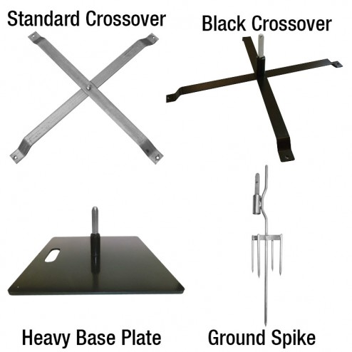 Base options