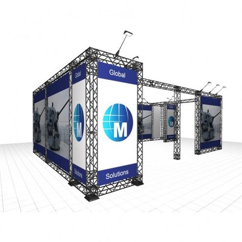 Modular Gantry System