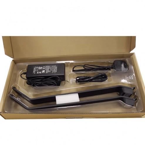 2 Light kit box