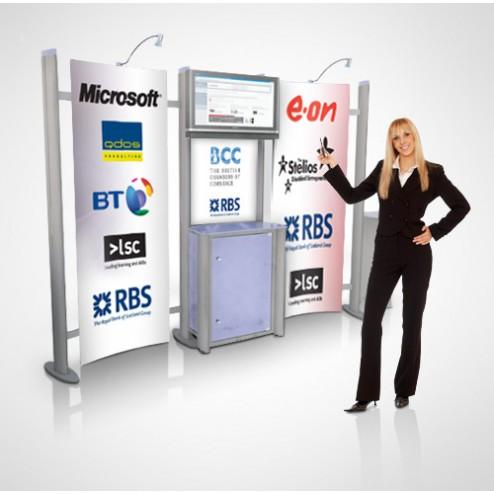 Multi Media Display Kit