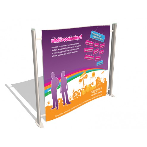 Shop Display Stand / Trade Show Display