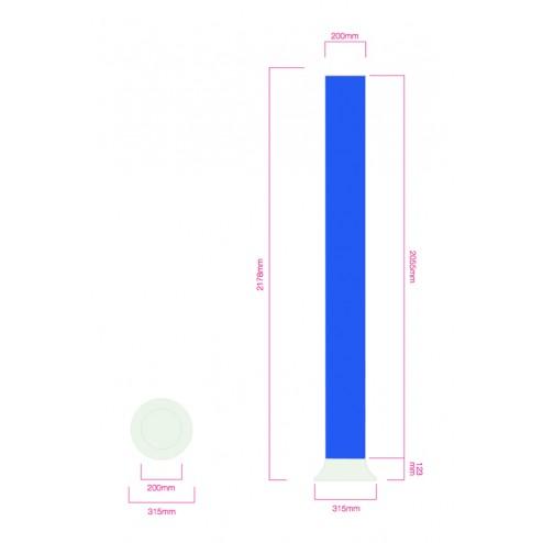 Lumos dimensions