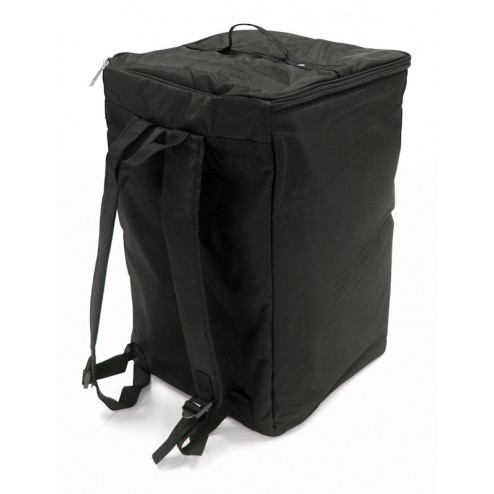 Padded Carry Bag for Literature Display Rack