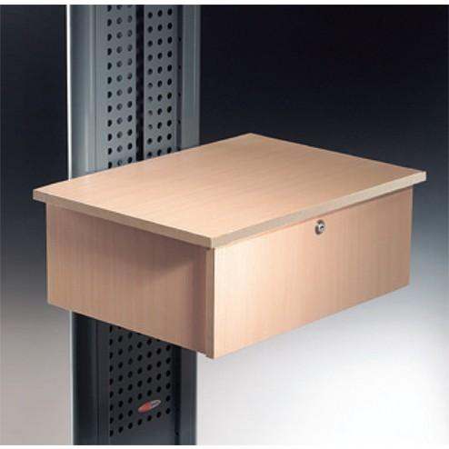 Optional standard cabinet