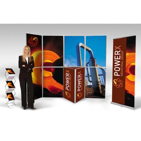 Modular Exhibition System