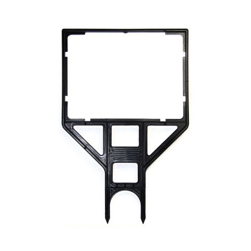 Outdoor Sign Holder Frame