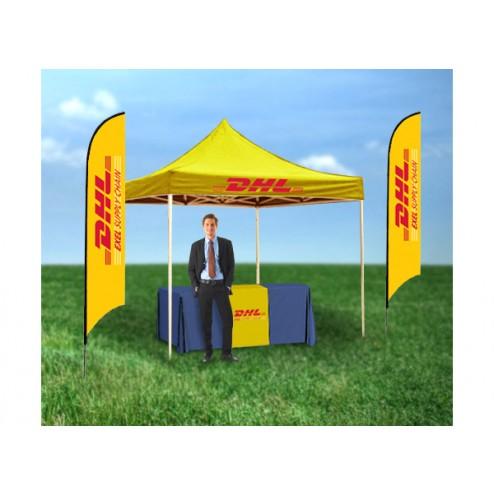 Outdoor Exhibition Fair Kit