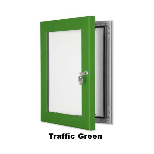 Traffic Green
