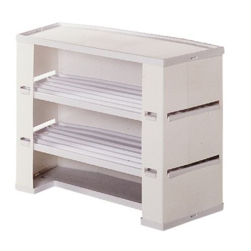 Promoter Plus Display Stand - Internal Shelves