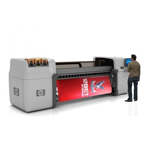 HP Eco Friendly inks