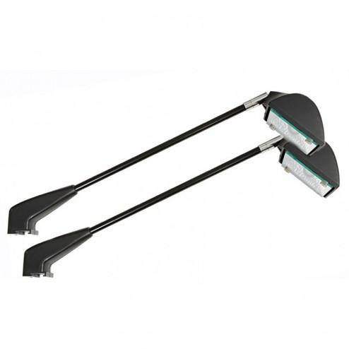 Pop up stand lights - Optional