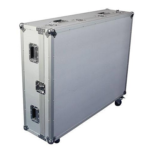 High Quality case with castors