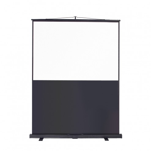 1120 x 1500mm Portable Projector Screen