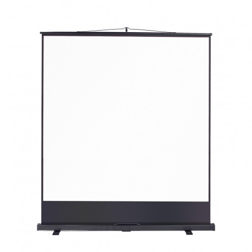 Square ratio projector screen