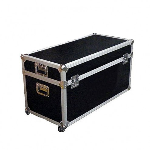 High Quality cases with castors