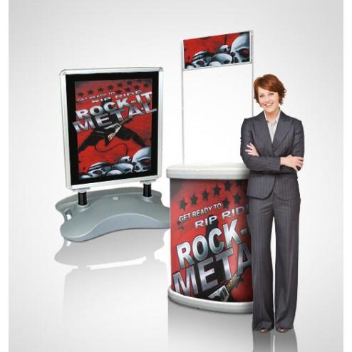 Retail Display Kit
