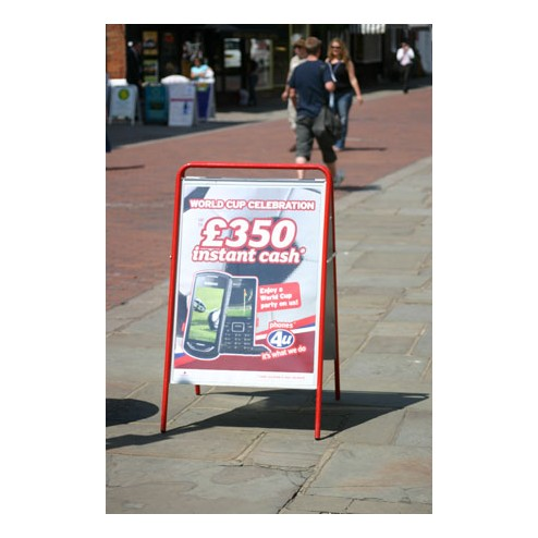 Poster Digital Printing Service