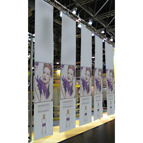Custom Textile Banners