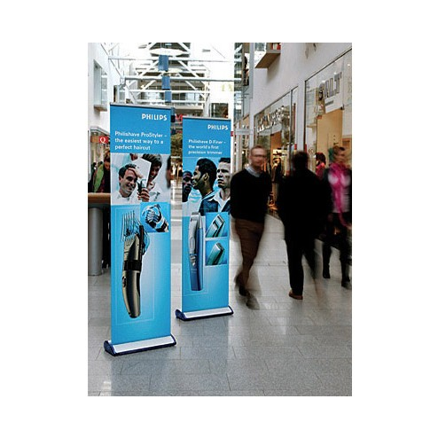 Ideal Portable retail displays