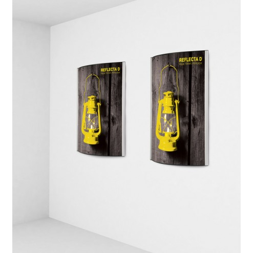 Poster Lightboxes