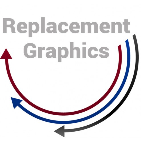 Replacement Graphics icon