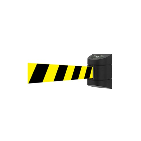 Retractable Safety Tape