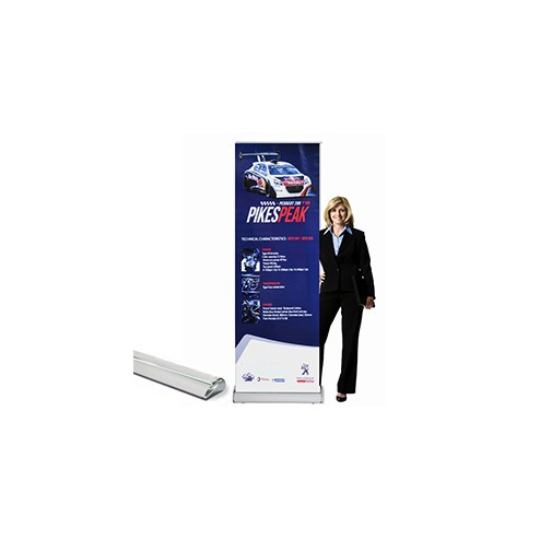 Premium Quality Pull Up Banner Stand