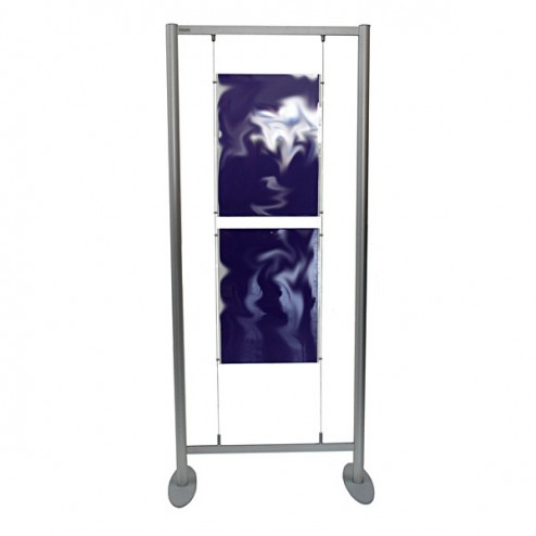 Retail Display Equipment