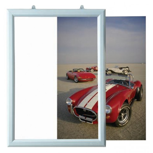 Double Sided Slide In Poster Frames - Portrait