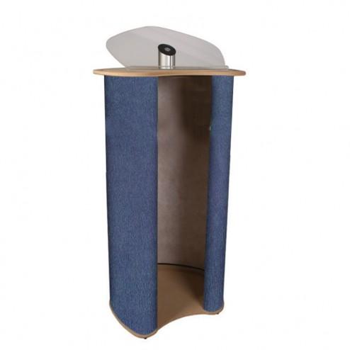 Standard unit without shelf