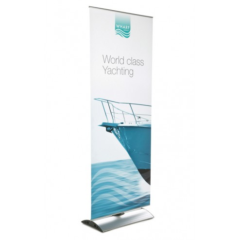 Stealth Banner Stand