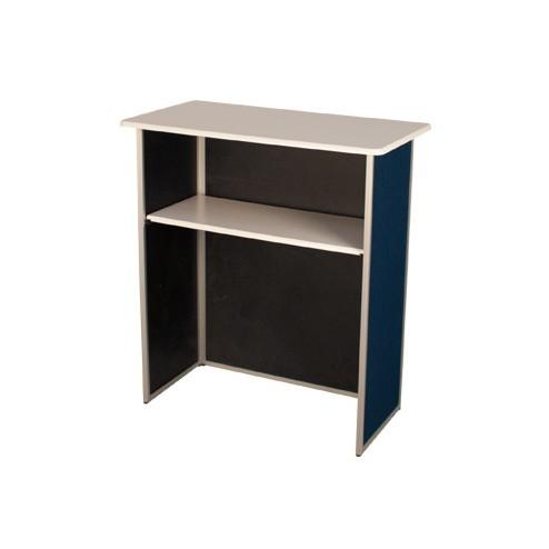 Straight Folding Counter