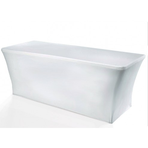 Stretch Folding Table Cover