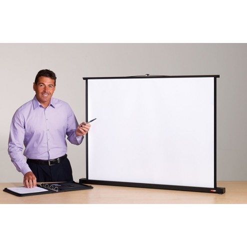 Eyeline Tabletop Projection Screen