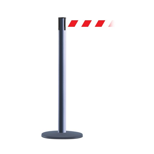 Advance Tensator Retractable Barrier