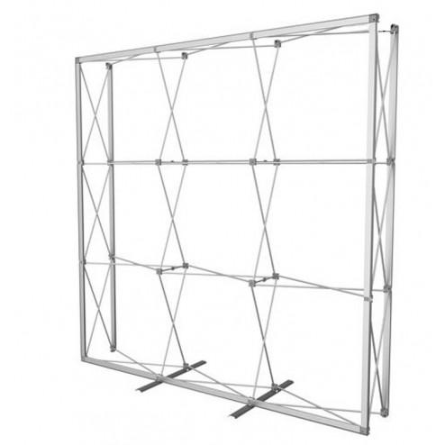 Popular 3x3 frame