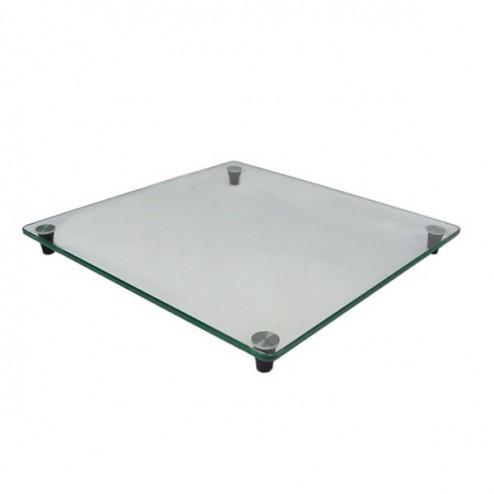 Toughened Glass Top