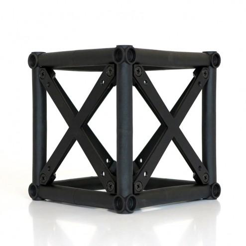 Strong lightweight composite Truss corner blocks