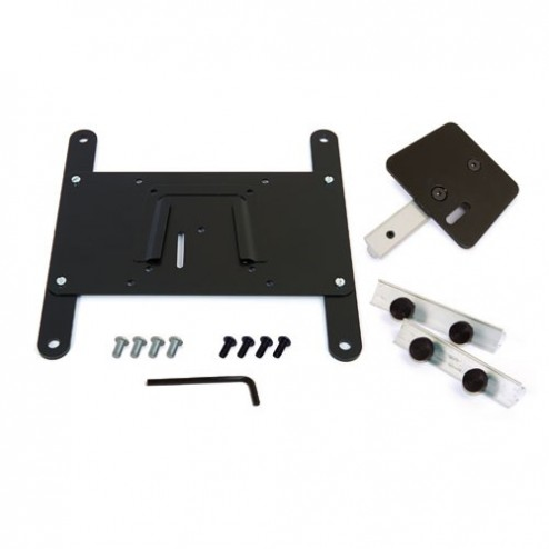 Screen mounting kit