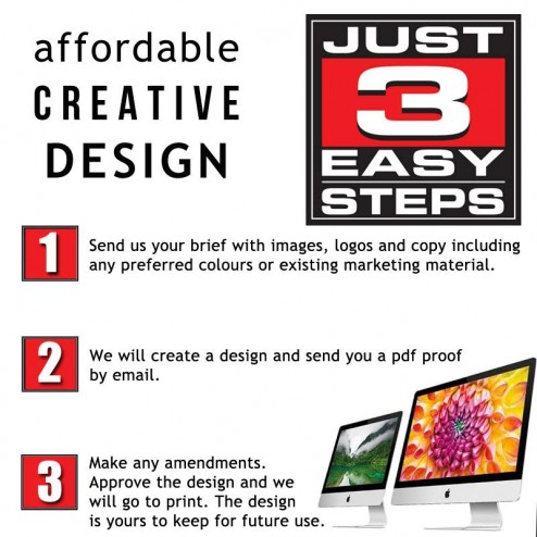 Pop Up Design Service