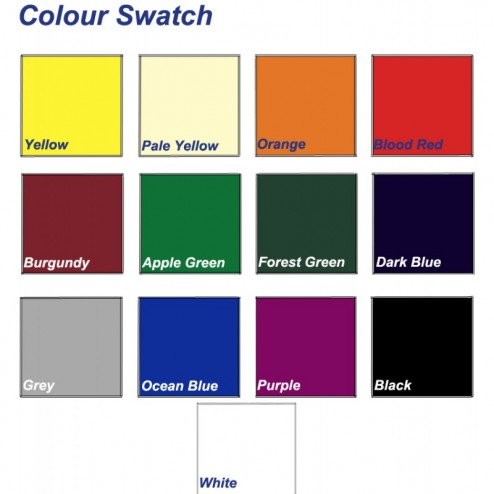 Colour Swatch