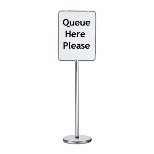 Promotional Sign Holder