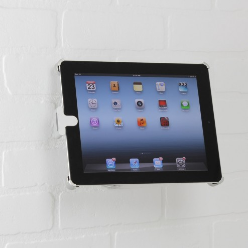 Wall Mount iPad - Landscape